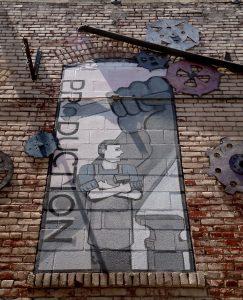 Petaluma-American Alley murals05