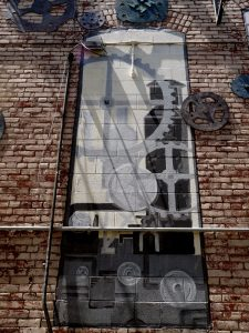 Petaluma-American Alley murals06