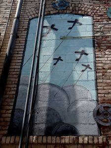 Petaluma-American Alley murals08
