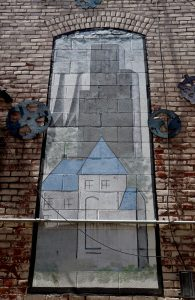 Petaluma-American Alley murals09