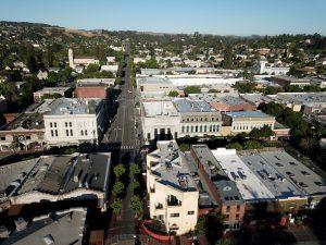 Western Ave, Petaluma, CA